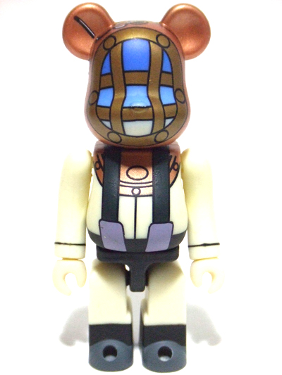 BE@RBRICK SERIES 4 SF
