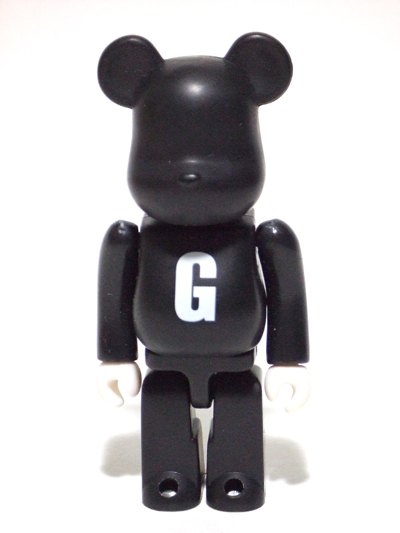 BE@RBRICK SERIES 5 裏BASIC GOOD ENOUGH