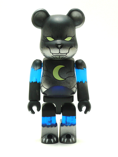 BE@RBRICK SERIES 5 ANIMAL