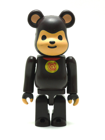 BE@RBRICK SERIES 5 CUTE