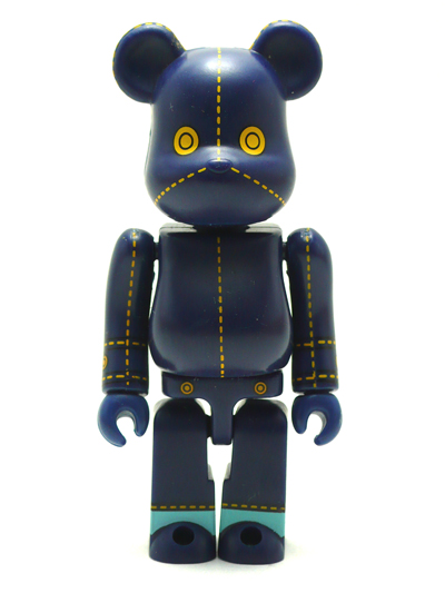 BE@RBRICK SERIES 5 PATTERN