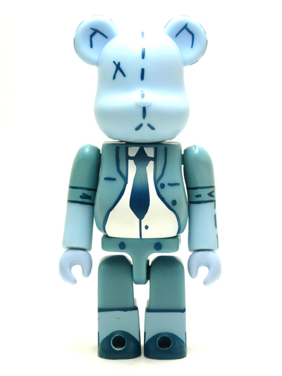 BE@RBRICK SERIES 6 ARTIST KOZIK