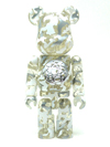 BE@RBRICK SERIES 6 裏PATTERN UNKLE