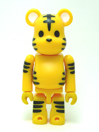 BE@RBRICK SERIES 6 ANIMAL