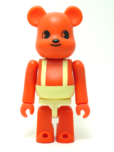 BE@RBRICK SERIES 6 CUTE