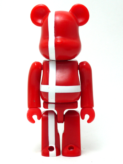 BE@RBRICK SERIES 6 FLAG