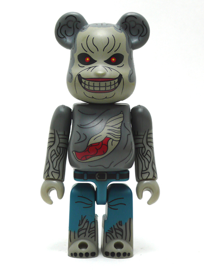 BE@RBRICK SERIES 7 ARTIST 7stars design