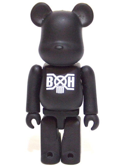 BE@RBRICK SERIES 7 SECRET BOUNTY HUNTER