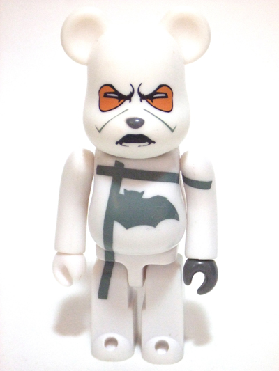 BE@RBRICK SERIES 7 SECRET KOSTAS SEREMETIS