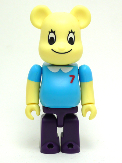 BE@RBRICK SERIES 7 CUTE
