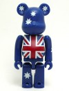 BE@RBRICK SERIES 7 FLAG