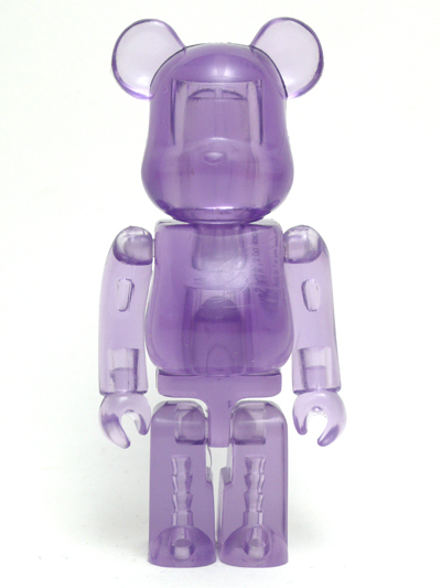 BE@RBRICK SERIES 7 JELLYBEAN