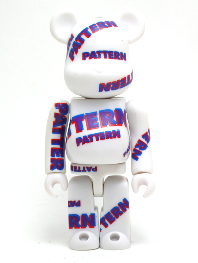 BE@RBRICK SERIES 7 PATTERN