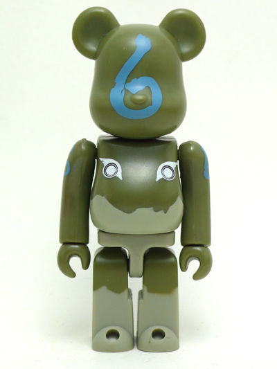 BE@RBRICK SERIES 7 SF