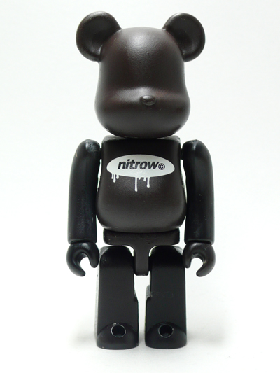 BE@RBRICK SERIES 8 SECRET nitrow