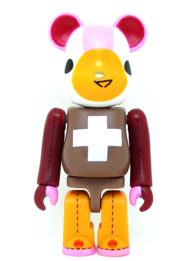 BE@RBRICK SERIES 8 CUTE