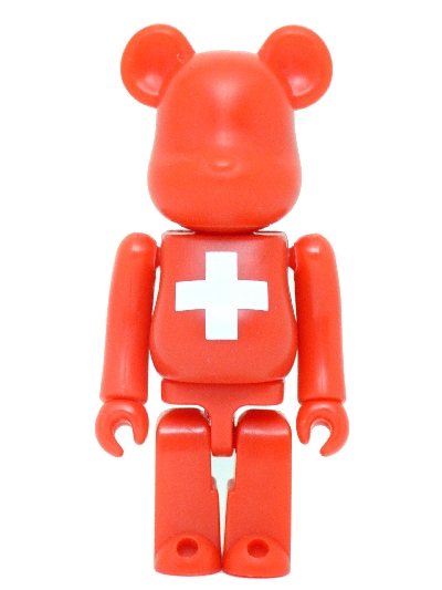 BE@RBRICK SERIES 8 FLAG