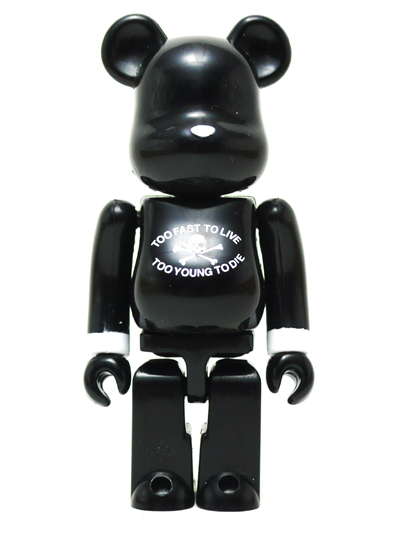 BE@RBRICK SERIES 9 ARTIST mastermind JAPAN