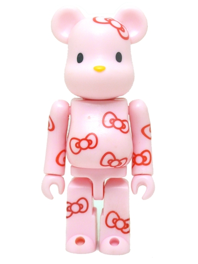 BE@RBRICK SERIES 9 CUTE