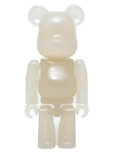 BE@RBRICK SERIES 9 JELLYBEAN